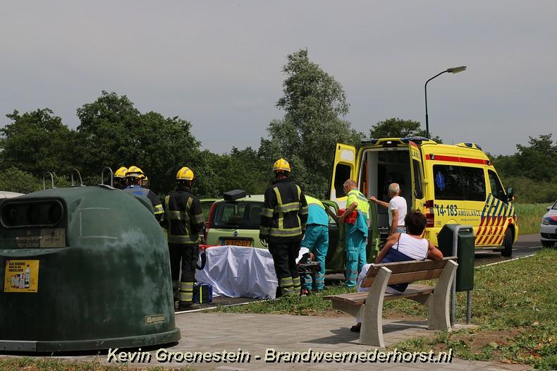 Ongeval_Herenweg_Ankeveen (2)