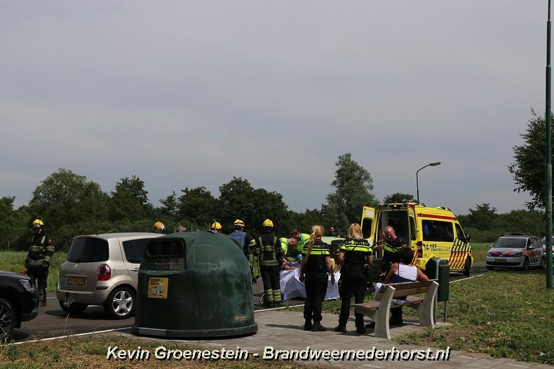 Ongeval_Herenweg_Ankeveen (3)