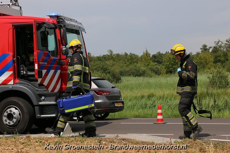Ongeval_Herenweg_Ankeveen (4)