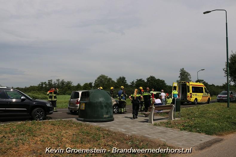 Ongeval_Herenweg_Ankeveen (5)